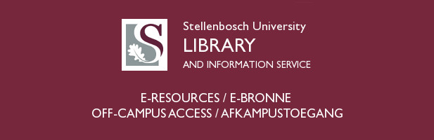 SUN Library header image